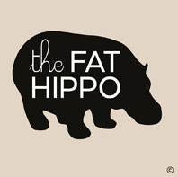 the fat hippo