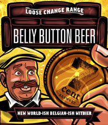 belly button beer