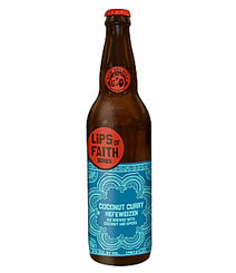coconut curry beer