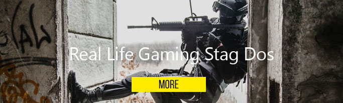 gaming stag dos