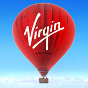 virgin balloon experience