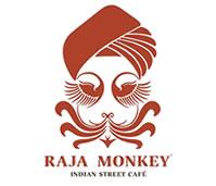 raja-monkey