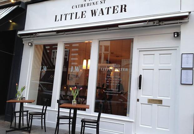 little-water-big