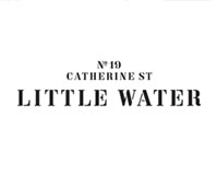 little-water-small