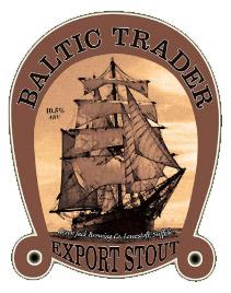 baltic trader
