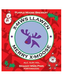 merry x moose