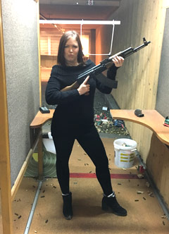 alice with ak47