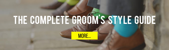 complete groom guide