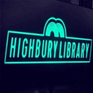 highbury library