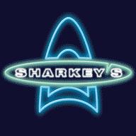 sharkeys sports bar