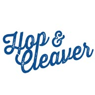hop and cleaver