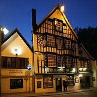 the hatchet inn