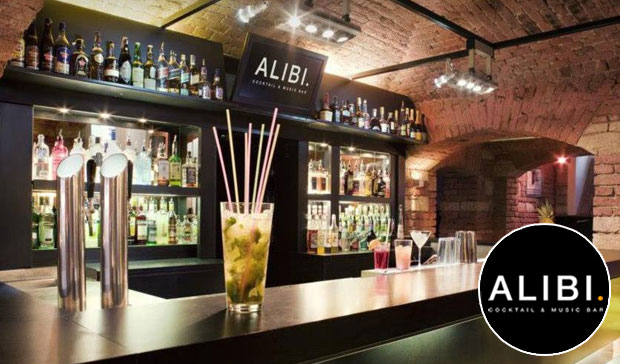 alibi music bar