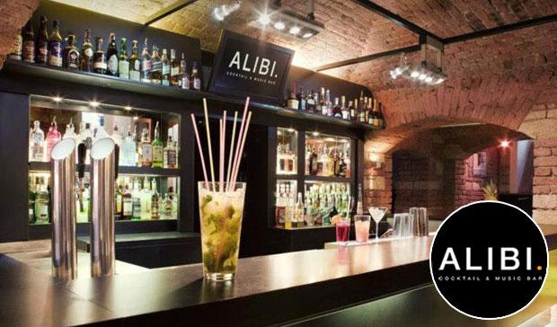 alibi music bar