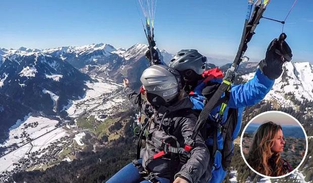 boarders of adventure