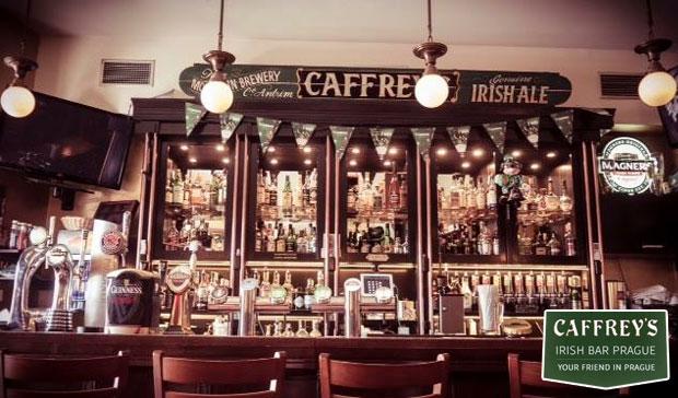 caffreys irish bar