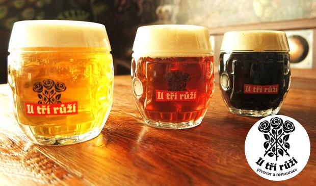 pivovar u tri ruzi