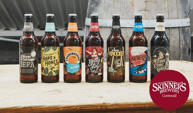 Northdown Craft Beer