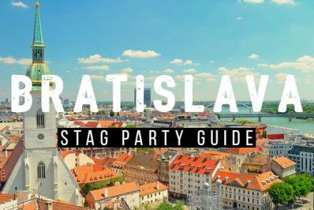 Bratislava banner