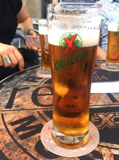 Bratislava drinks