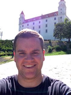 Bratislava profile
