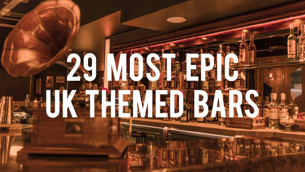 29 epic theme bars
