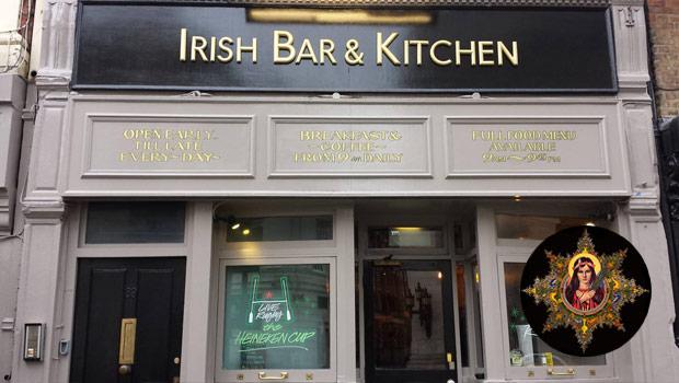 philomenas irish bar and sports cafe