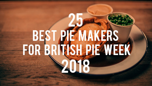 best pies for british pie week