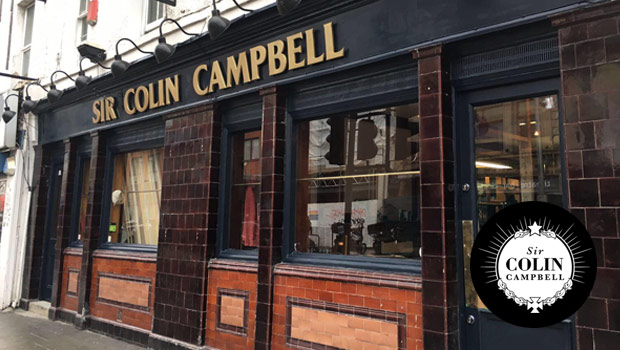 the sir colin campbell