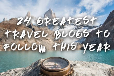 greatest travel blogs to follow