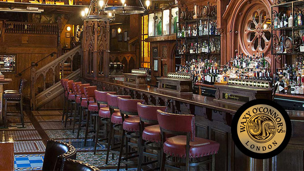 15 Best St Patrick S Day London Pubs