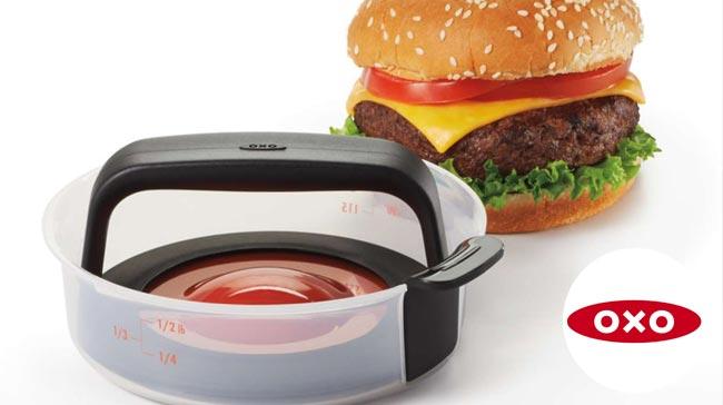 burger-press