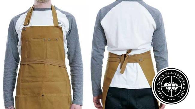 dickies apron