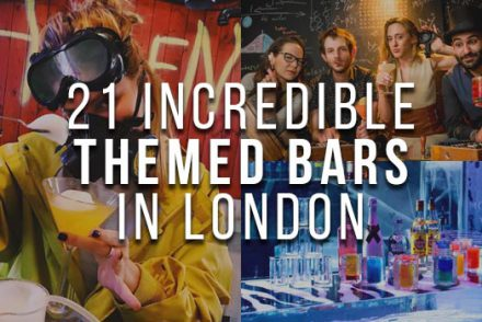 21 incredible themed bars in london