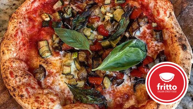 fritto italian street food
