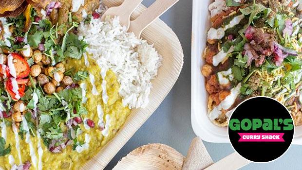 gopals curry shack