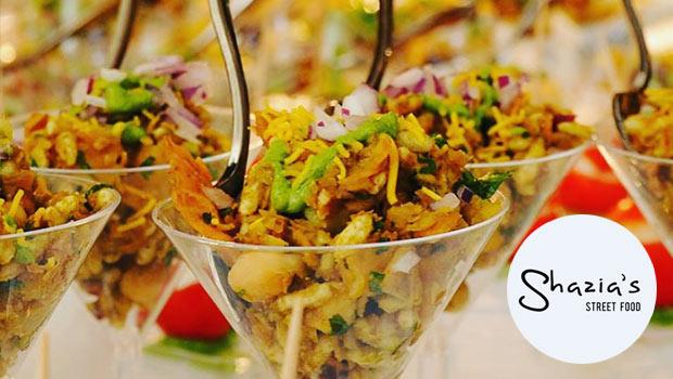 shazias street food