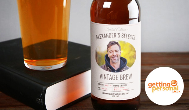 Beer - gettingpersonal.co.uk