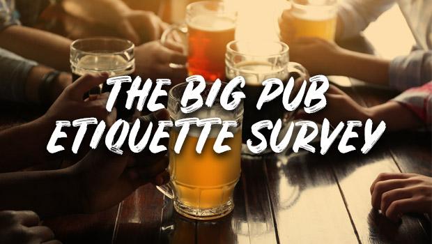 pub survey