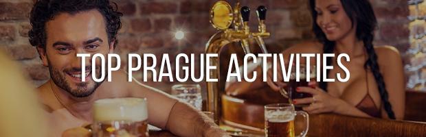 Prague activities