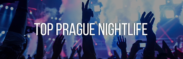 Top Prague nightlife