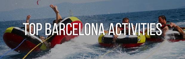 Barcelona Activities