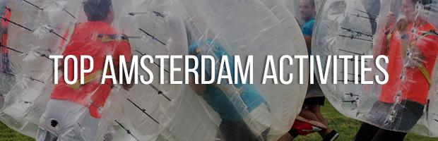 Amsterdam activities
