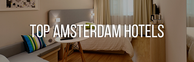Top Amsterdam Hotels