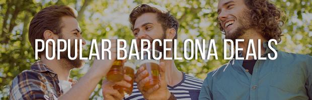 Barcelona Deals
