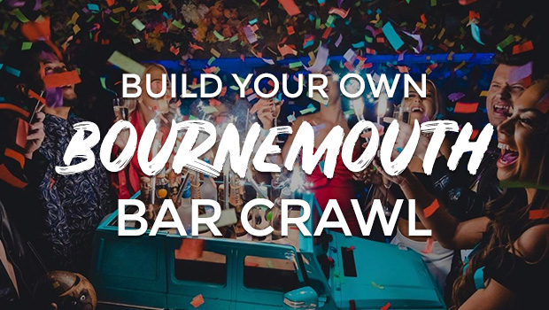 Bouremouth bar crawl