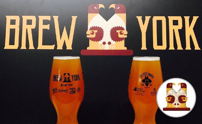 Brew York – York
