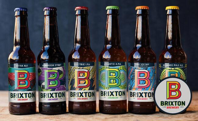 Brixton Brewery - Brixton