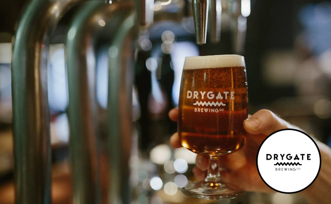 Drygate Brewery Co – Glasgow