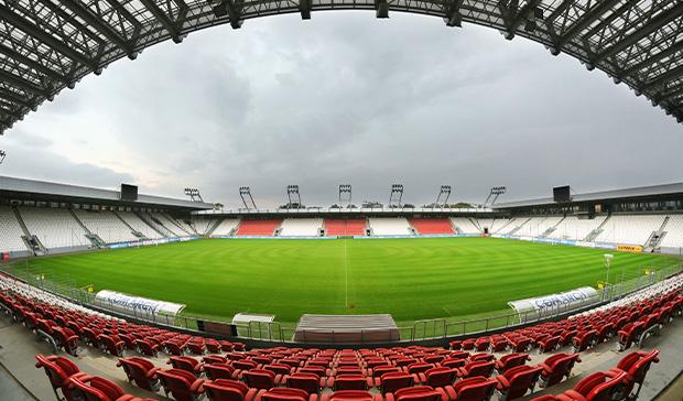 Stadium Hire